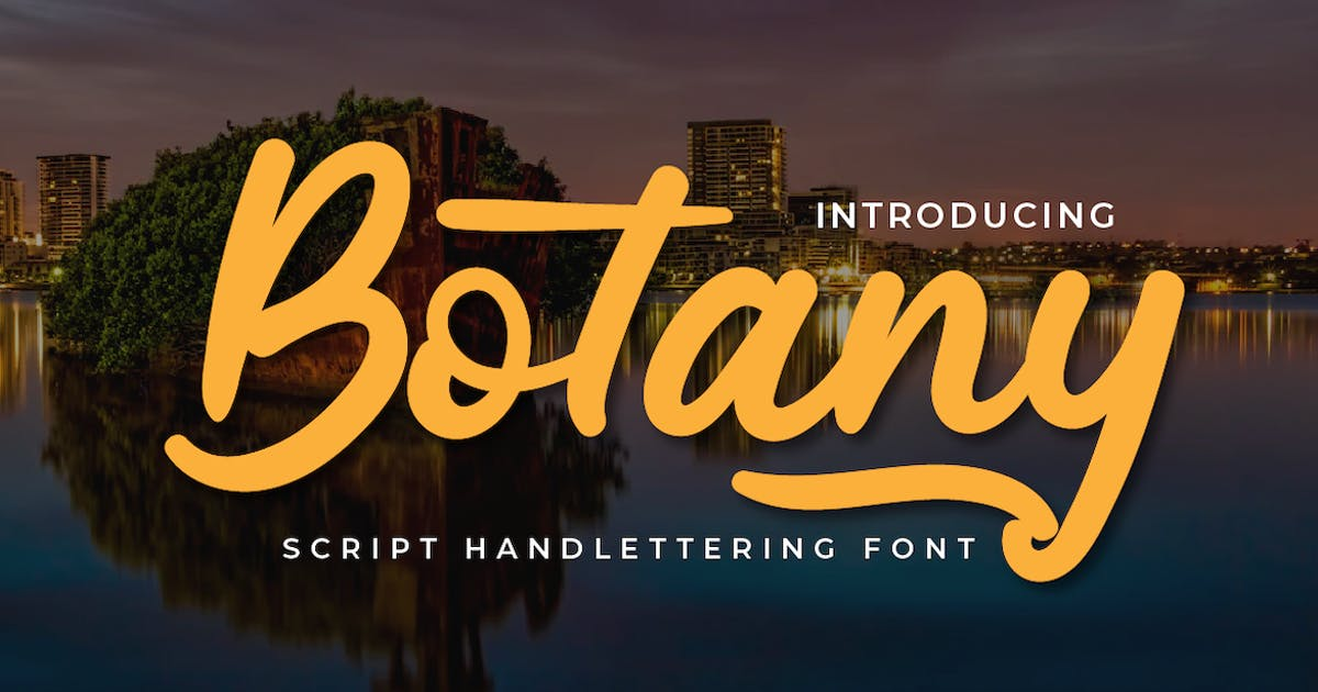 Download Botany by twinletter