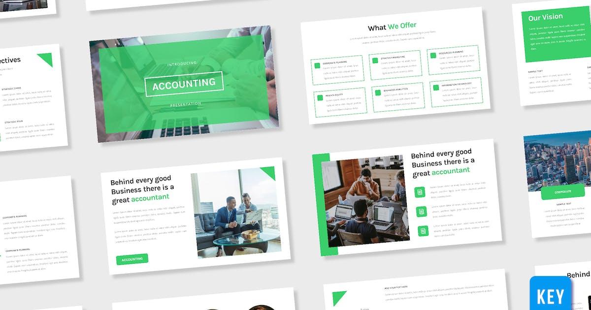 Download Accounting - Finance in Business (Keynote) by deemakdaksinas