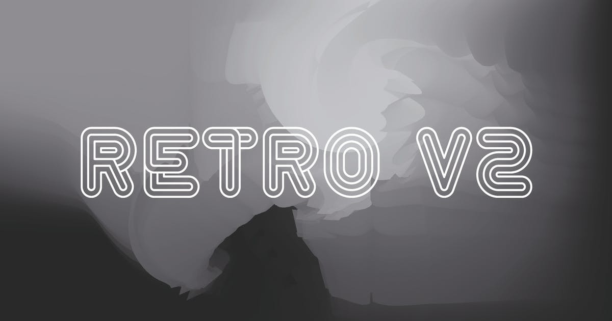 Download Retro v2 by andreasleonidou