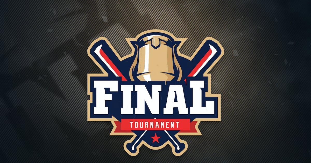 Download Final Tournament Sports Logo by ovozdigital