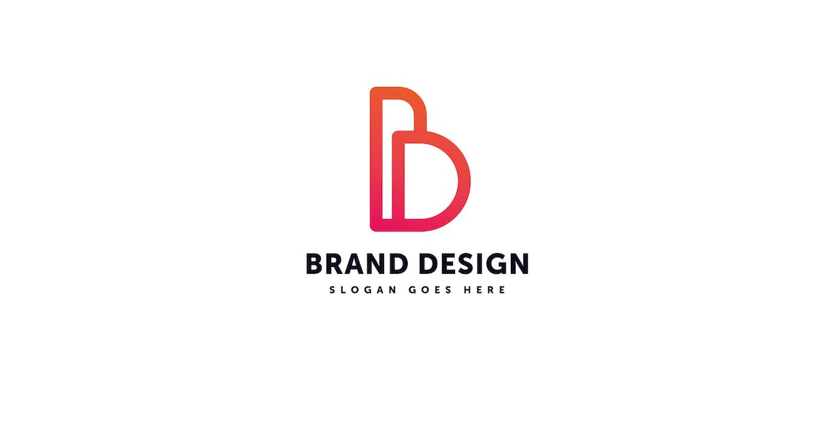 Download Brand Design Logo Template by Pixasquare