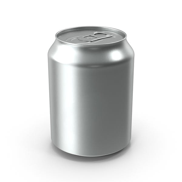 250ml Beverage Can