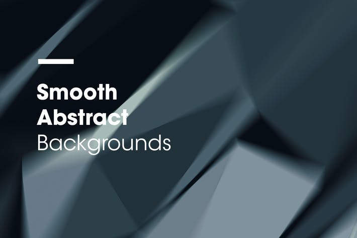 Thumbnail for Smooth Abstract Backgrounds