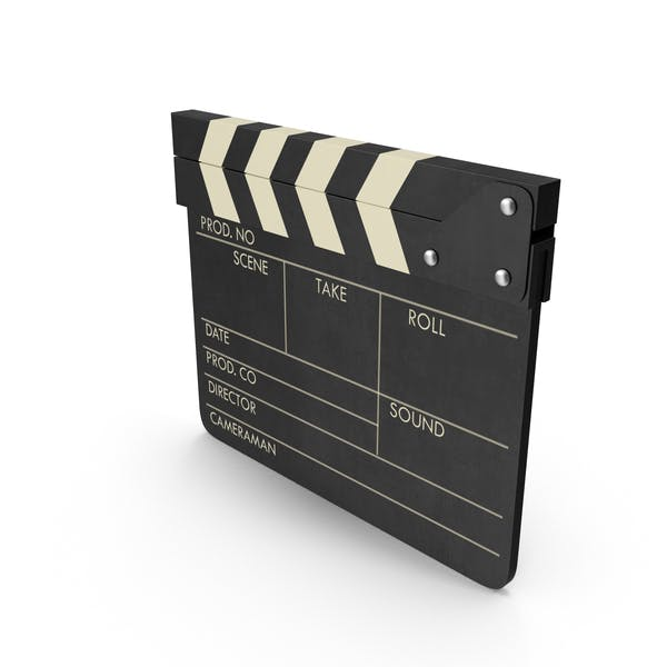 Thumbnail for Clapboard