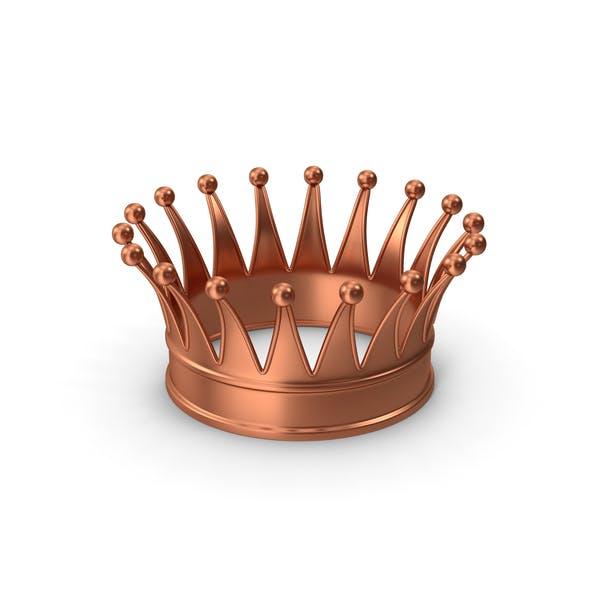 Crown Bronze