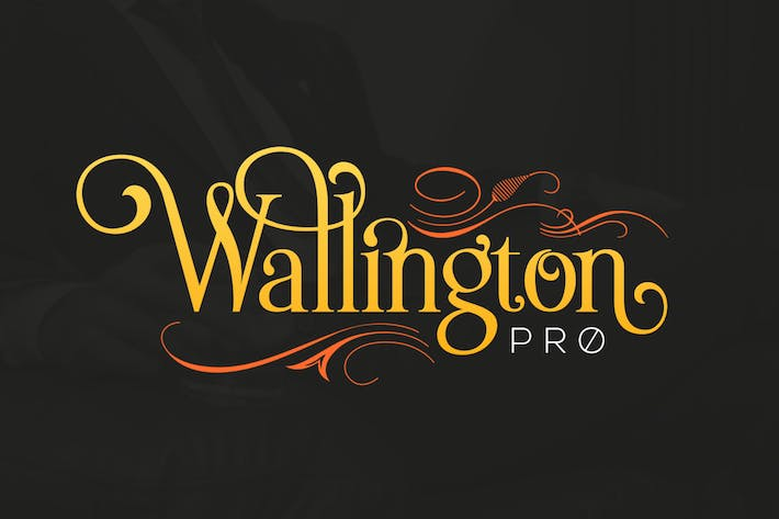 Thumbnail for Wallington Pro