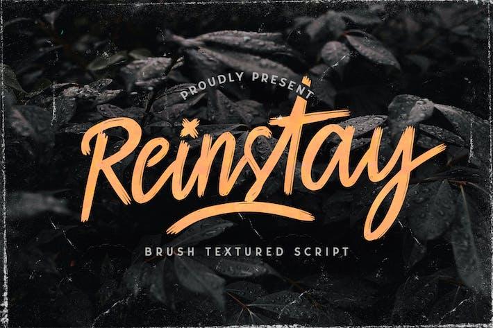 Thumbnail for Restablecer - Fuente de secuencia de comandos de pincel