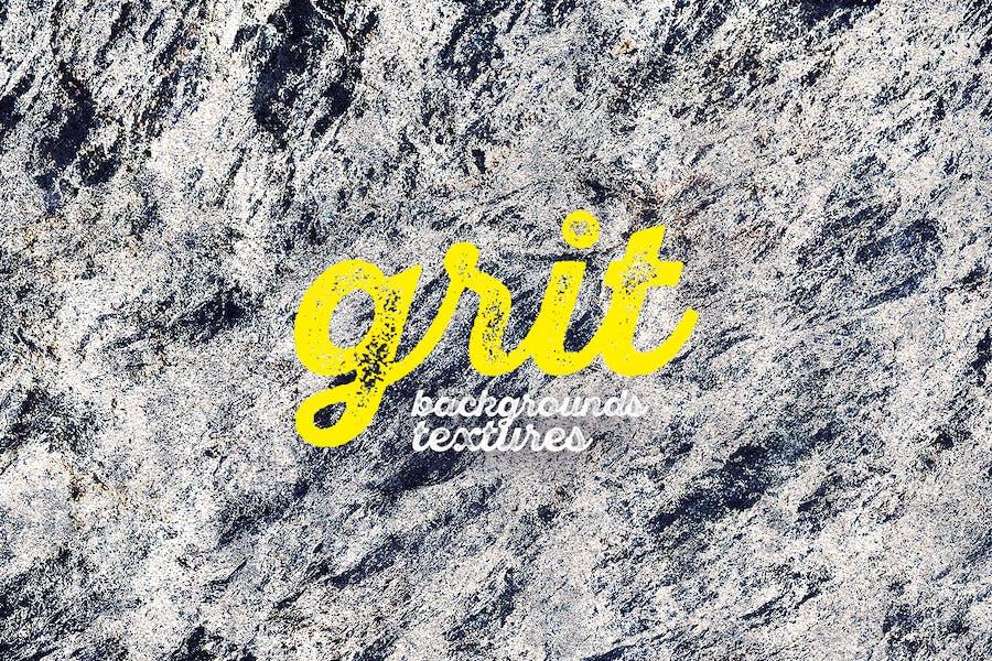 Grainy Grunge Textures