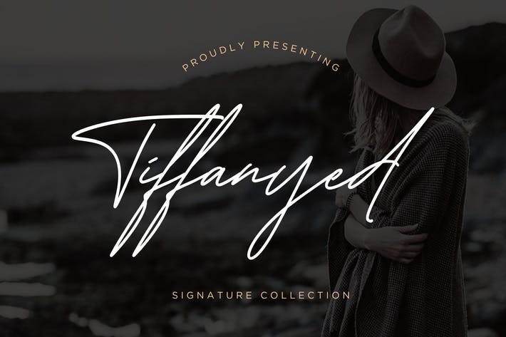 Thumbnail for Tiffanyed Signature Collection