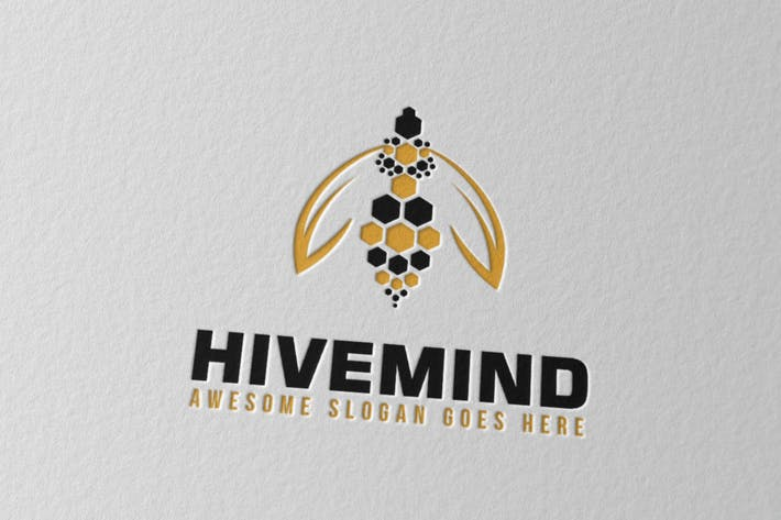 Cover Image For Hivemind
