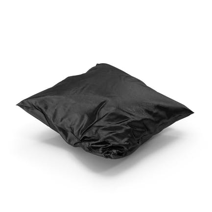 Wrinkly Pillow Leather