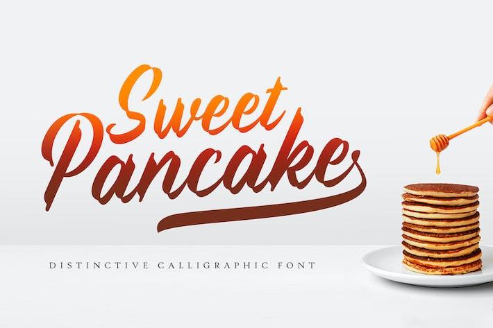 Thumbnail for Sweet Pancake