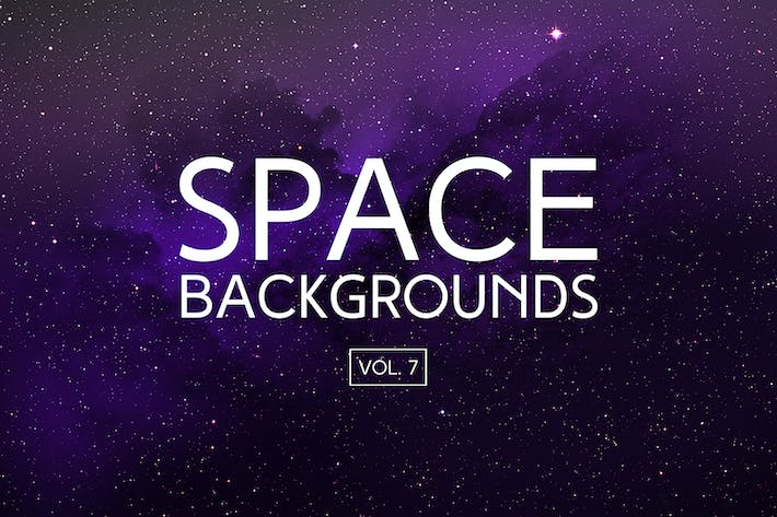 Cover Image For Space Backgrounds 7