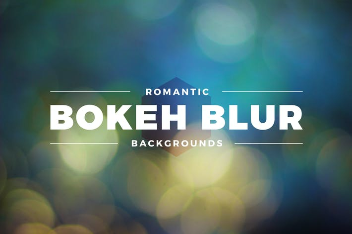 Thumbnail for Bokeh Blur