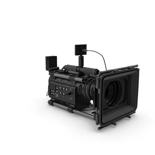 HD Digital Video Camera
