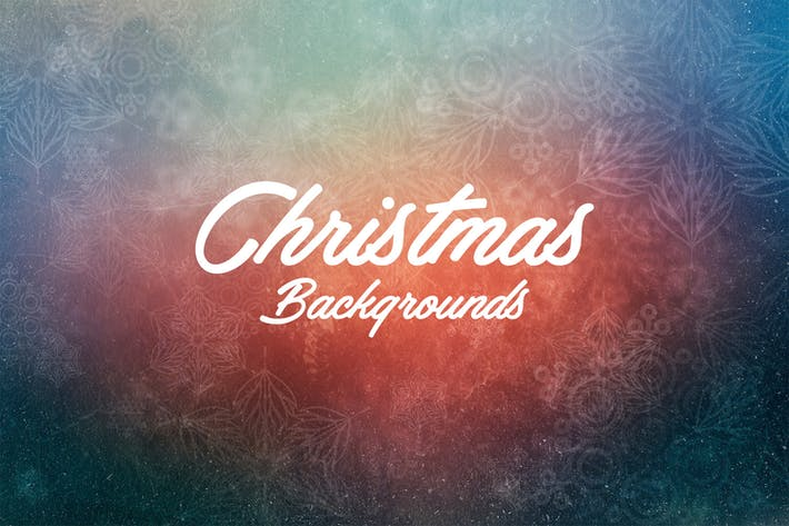 Thumbnail for Christmas Backgrounds