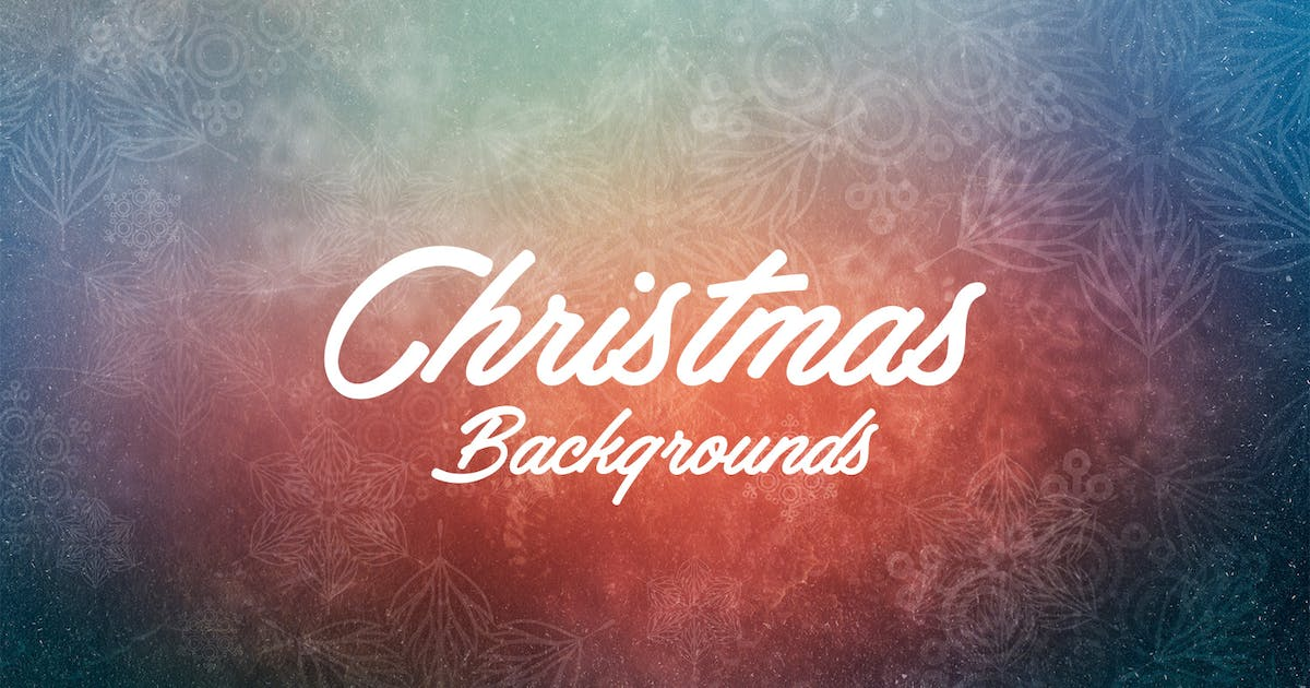 Download Christmas Backgrounds by FreezeronMedia