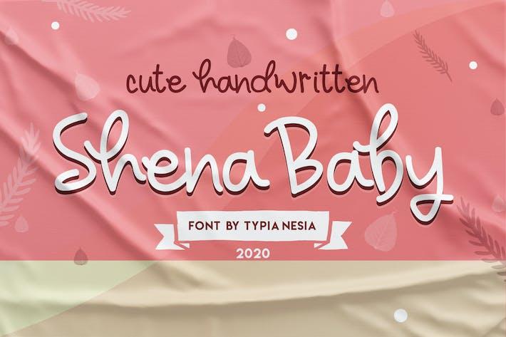 Thumbnail for Sheyna Bébé