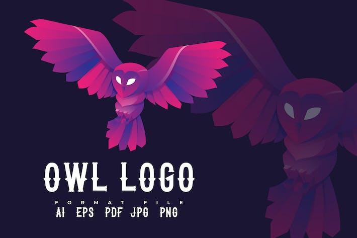 Thumbnail for Owl Logo