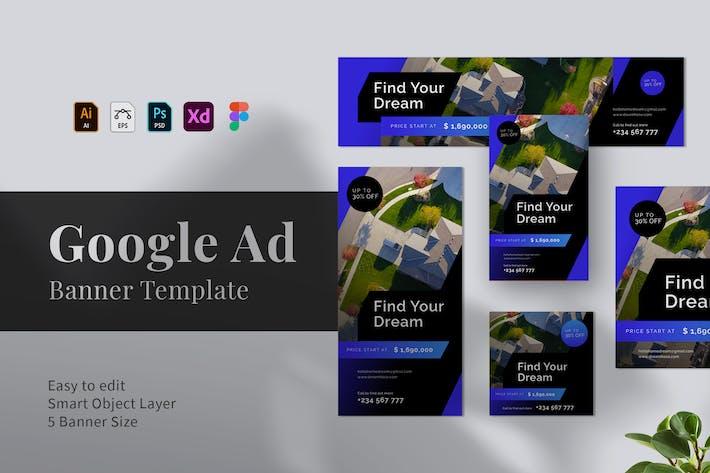 Google Ad Template 12