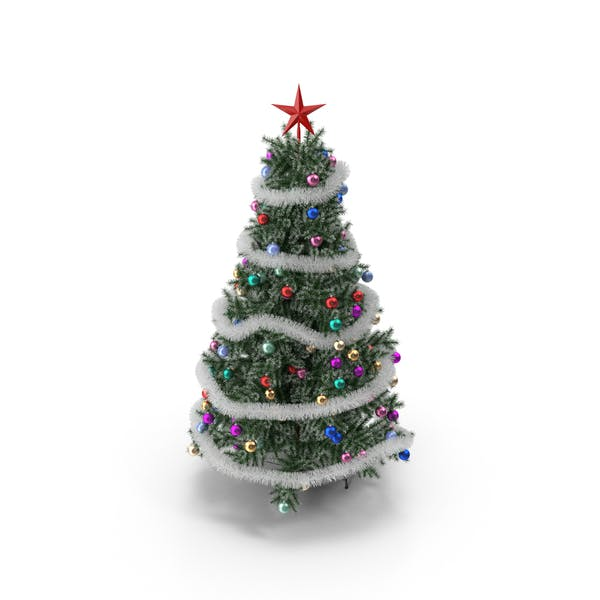 Cover Image for Artificial Tree