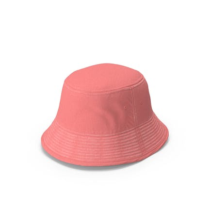 Classic Cotton Bucket Hat
