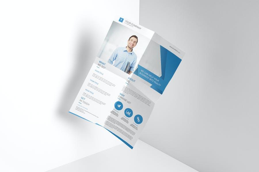 Company Flyer Vol. 03