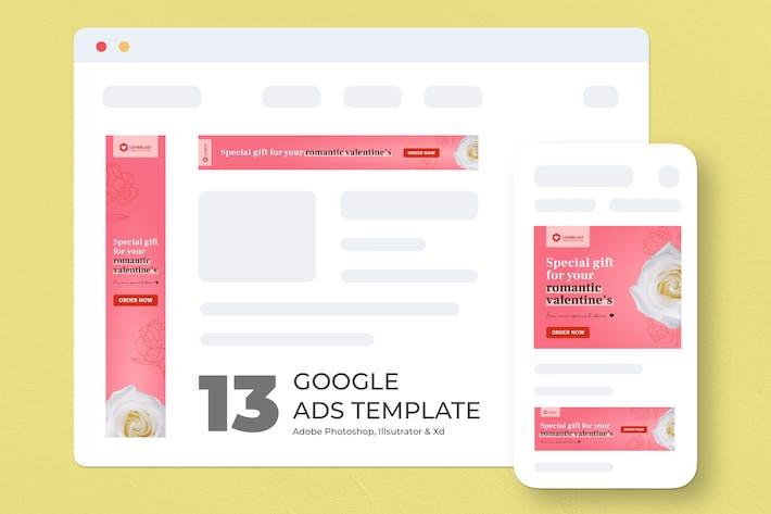 Thumbnail for Publicités Google