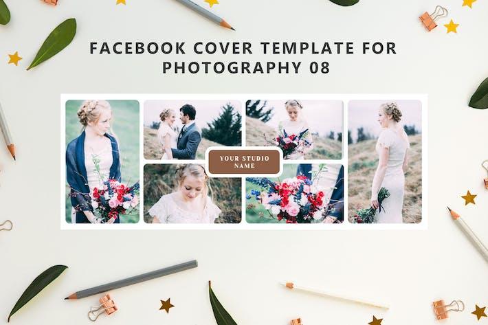Thumbnail for Facebook Cover für Mode Vorlage