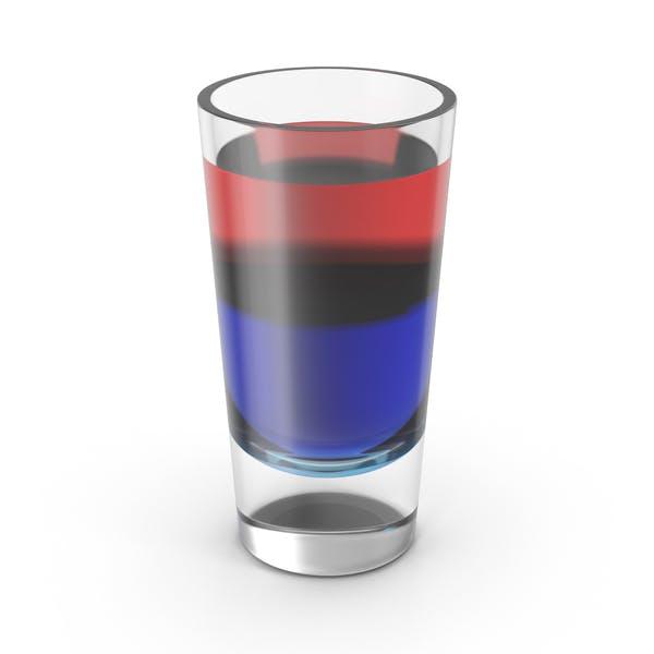 Glass Of Pornstar Shooter