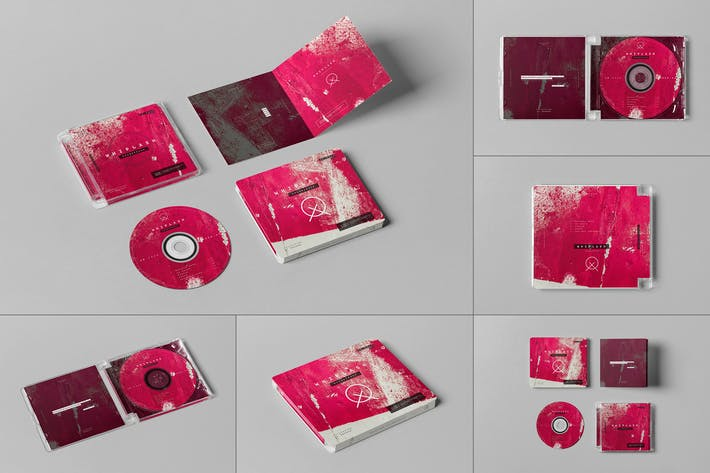 Thumbnail for CD Pack Mock-up 3