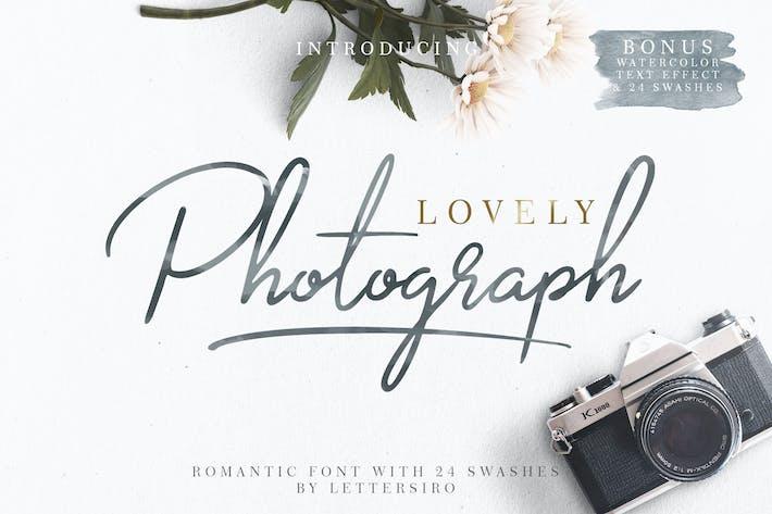 Thumbnail for Lovely Photograph + Bonus