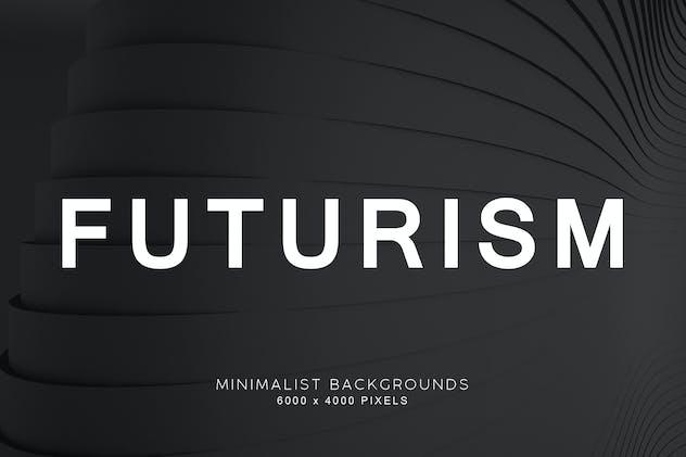 Futurism Backgrounds 3