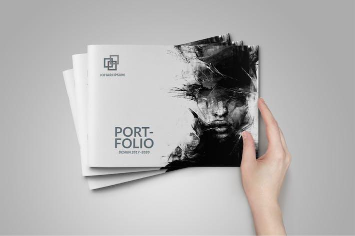 Thumbnail for Creative Design Portfolio