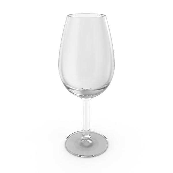 Thumbnail for Red Wine Glass