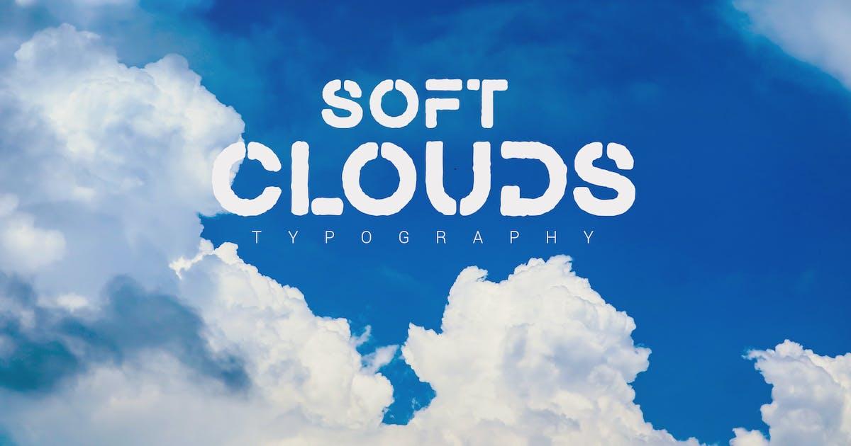 Download Soft Clouds Family by SmartDesigns_eu