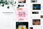 Social Media Banners - Vol92