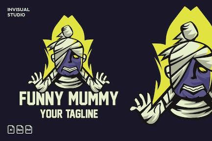 Funny Mummy - Logo