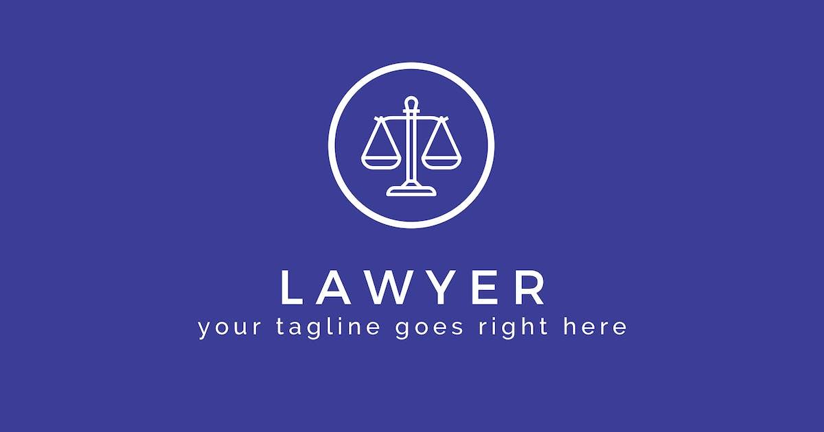 Download Lawyer - Premium Logo Template by ThemeWisdom