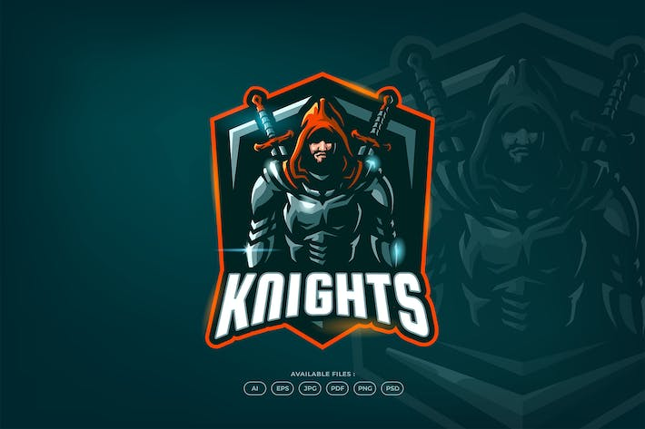Thumbnail for Knights Warrior Spartan Armor