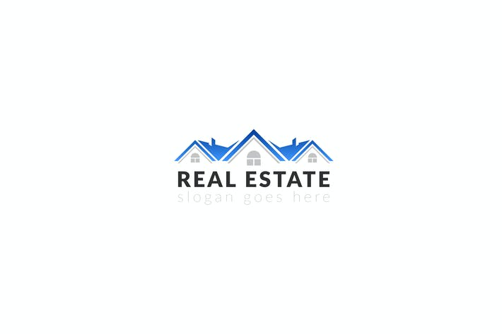 Thumbnail for Real Estate Property Logo Template