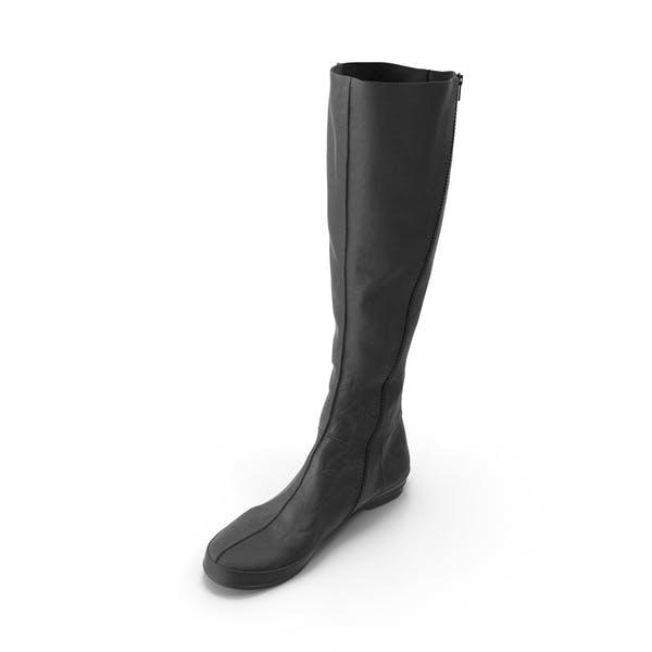 Women's High Heel Shoes Black