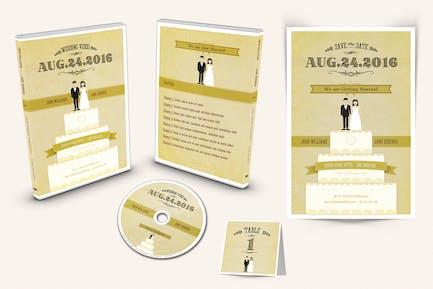 Wedding Collection - Volume 01