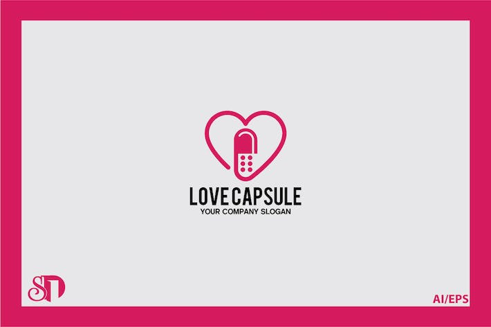 Thumbnail for LOVE CAPSULE