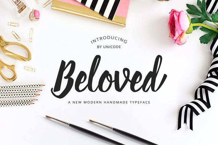 Thumbnail for Beloved script