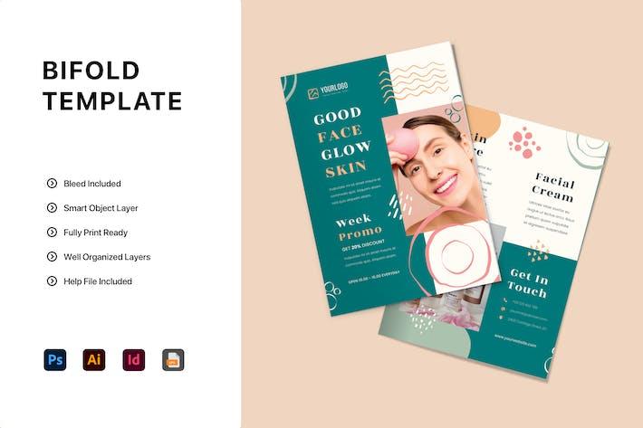 Beauty Broschüre