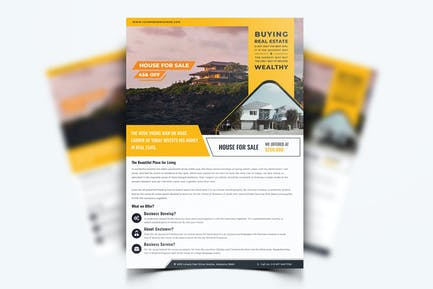 Real Estate Property Flyer-05