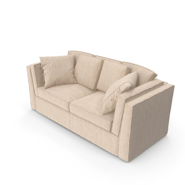 Cover Image for Modern Sofa
