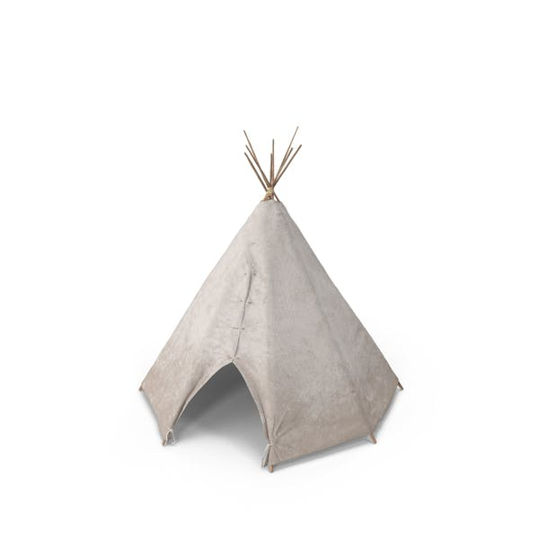 Cover Image for Teepee