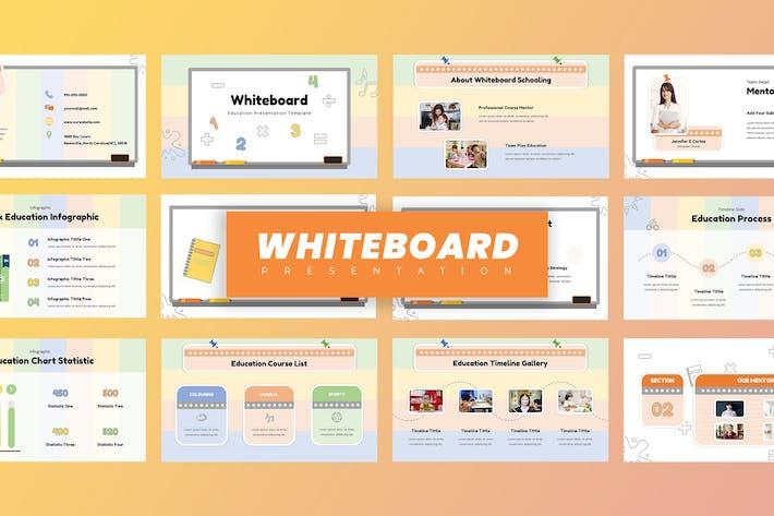 Thumbnail for Презентация Powerpoint для образования